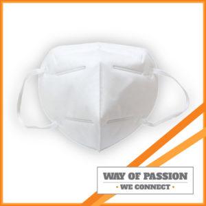 KN95-FFP2 Maske